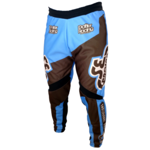 SE RACING PANTS FRONT