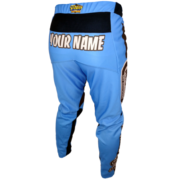 SE RACING PANTS REAR