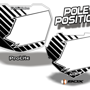 2016 POLE POSITION BLACK