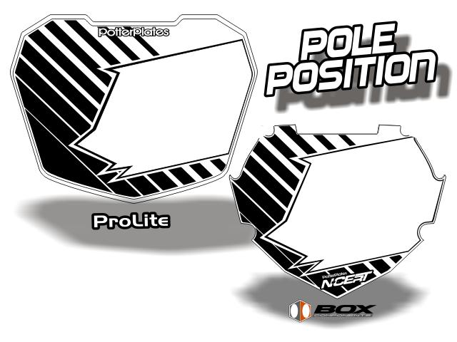 2016 POLE POSITION BLACK