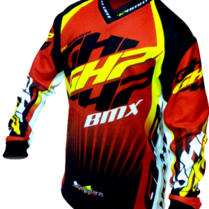 GHP JERSEY FRONT