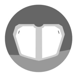 BMX SIDE PLATE